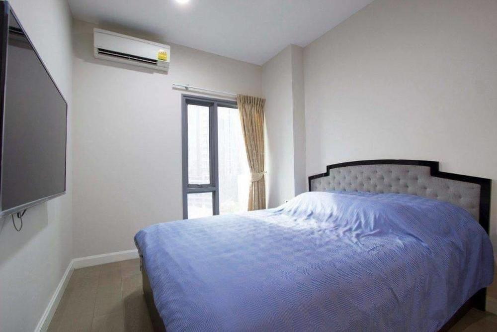 The Crest Sukhumvit 34 - Продажа или аренда: Кондо c 1 спальней в районе Watthana, Bangkok, Таиланд | Ref. TH-FUHIPPJZ