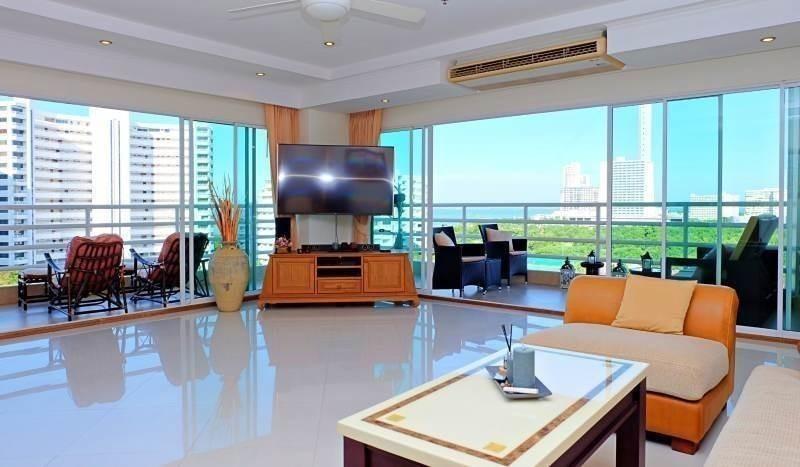 วิวทะเล 5 - ขาย คอนโด 1 ห้องนอน บางละมุง ชลบุรี | Ref. TH-RYDONEOB