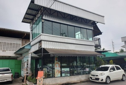 For Sale 1 Bed Office in Amphawa, Samut Songkhram, Thailand