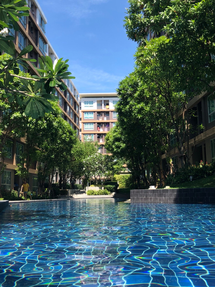 For Sale 1 Bed コンド in Kathu, Phuket, Thailand | Ref. TH-HVABORNB