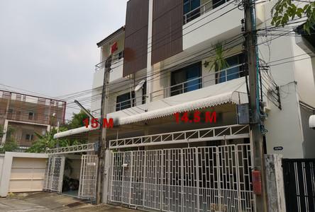 Продажа: Дом с 3 спальнями в районе Sathon, Bangkok, Таиланд