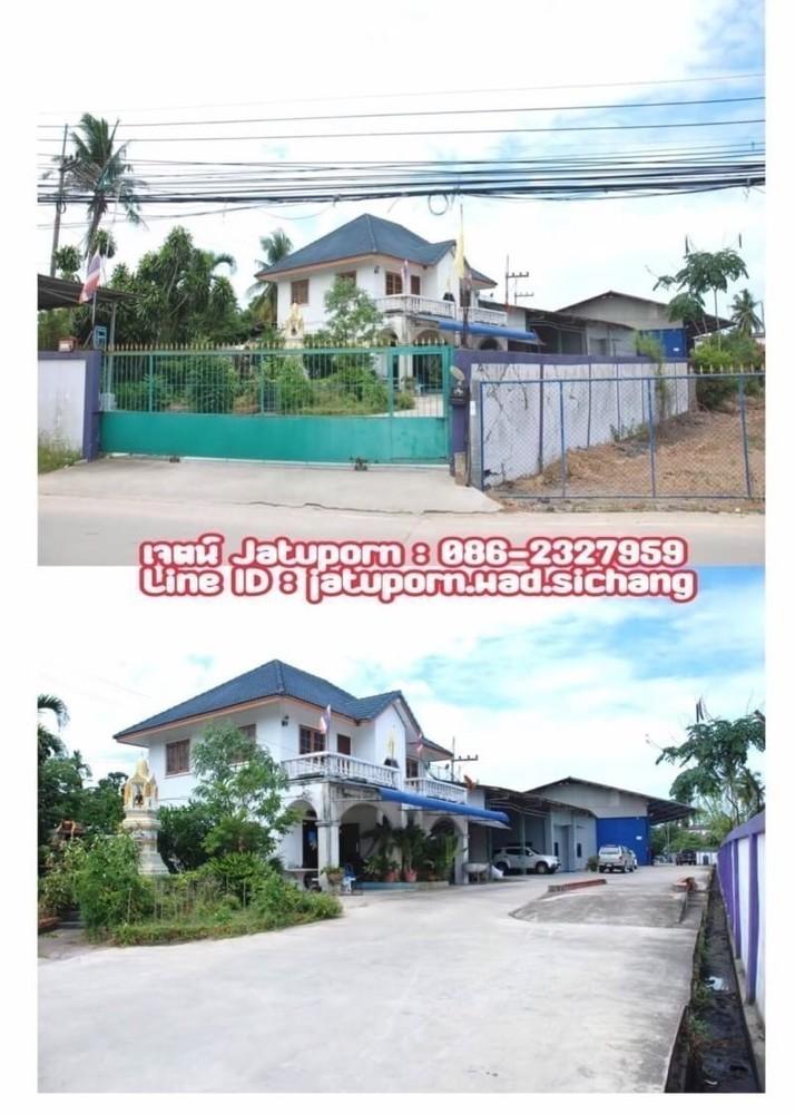 Продажа: Склад 5-1-38 рай в районе Bang Lamung, Chonburi, Таиланд | Ref. TH-PIYJKTKL