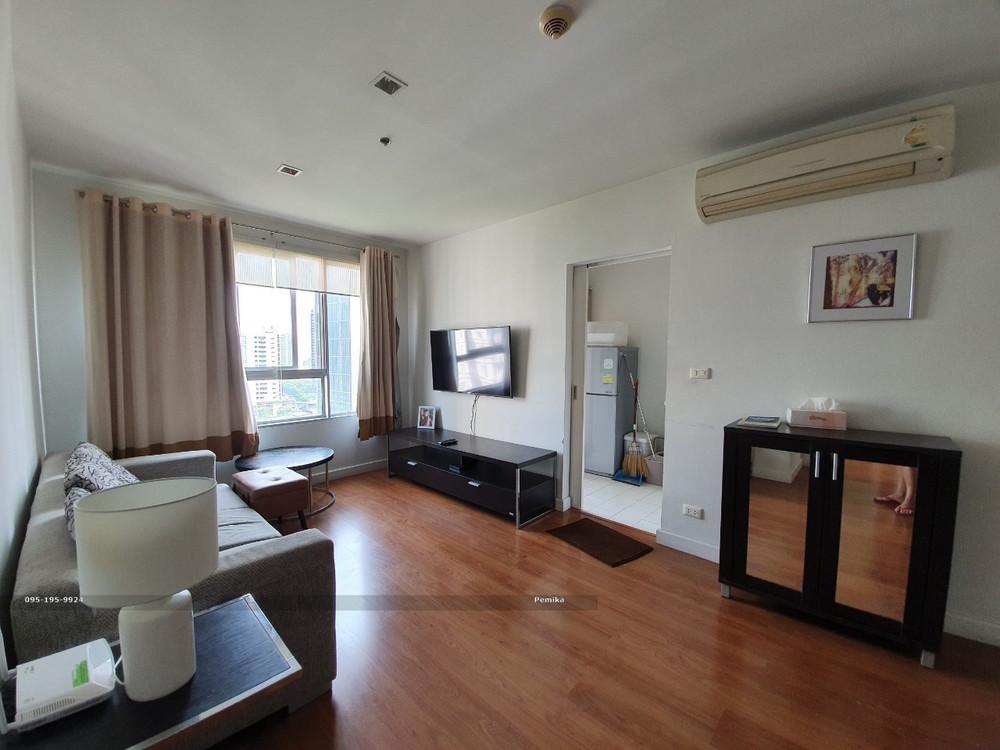 Condo One X Sukhumvit 26 - For Sale or Rent 1 Bed Condo in Khlong Toei, Bangkok, Thailand   Ref. TH-FWUOSCAP