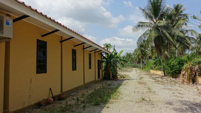 For Sale Land 10,492 sqm in Bang Lamung, Chonburi, Thailand | Ref. TH-PYHQAENP