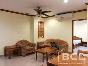 Located in the same area - Promsak Mansion