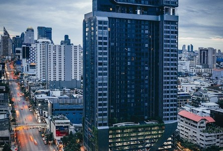 For Sale コンド Near BTS Phaya Thai, Bangkok, Thailand