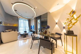 Located in the same building - The Bangkok Thonglor