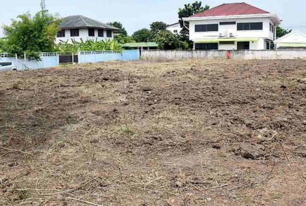 Продажа: Земельный участок 0-3-73.7 рай в районе Don Mueang, Bangkok, Таиланд