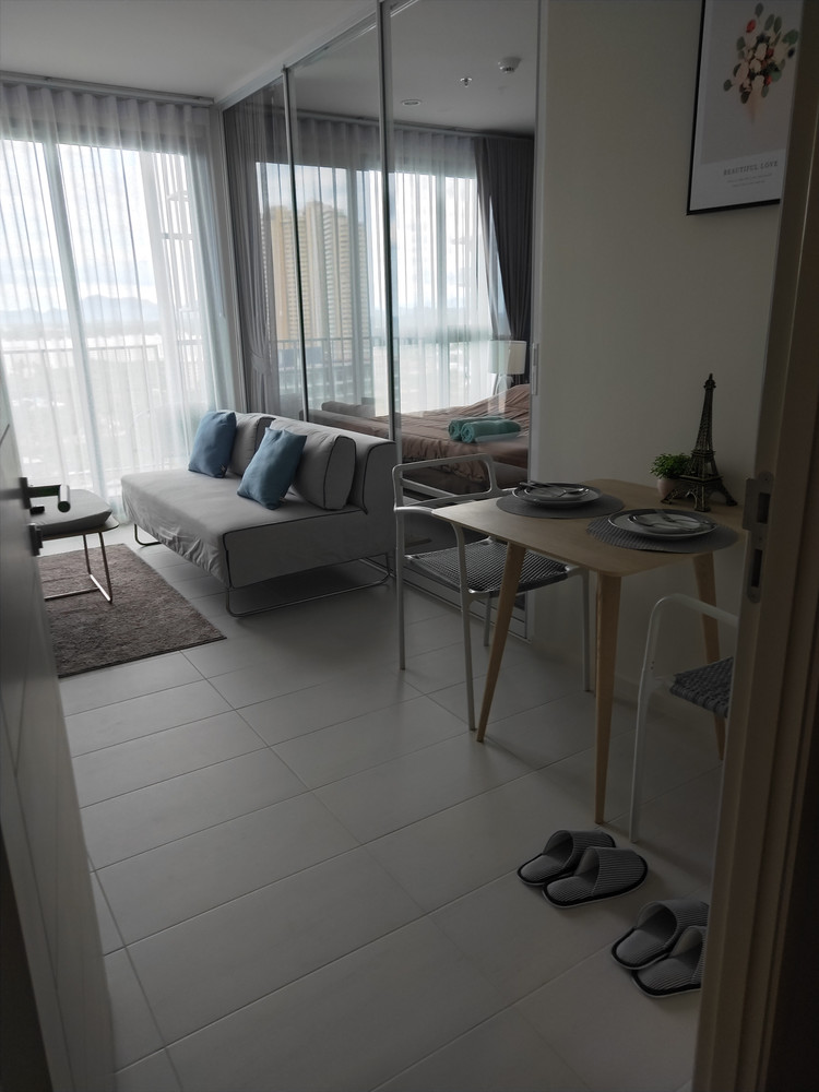 blu CHA AM - HUA HIN - For Sale or Rent 1 Bed Condo in Cha Am, Phetchaburi, Thailand   Ref. TH-BFCXCGBN