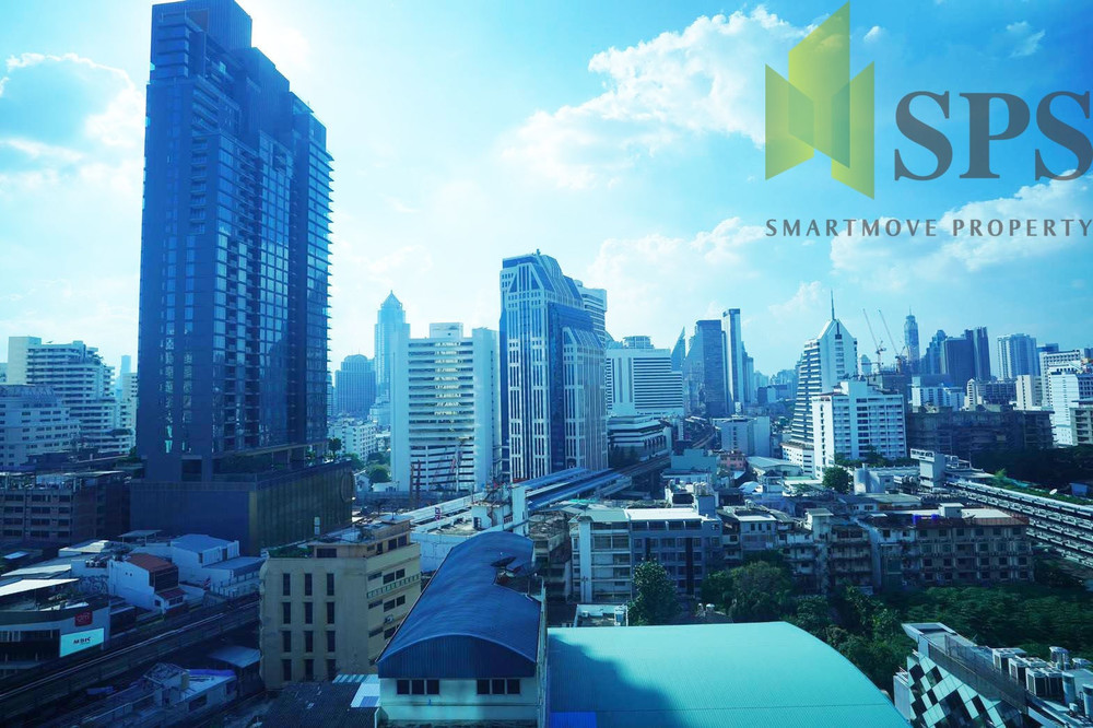 Hyde Sukhumvit - Продажа: Кондо с 2 спальнями возле станции BTS Nana, Bangkok, Таиланд | Ref. TH-VCJHBLYP