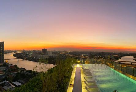 For Sale or Rent Condo 23.27 sqm in Bang Sue, Bangkok, Thailand
