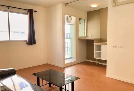 For Rent 2 Beds Condo in Thanyaburi, Pathum Thani, Thailand