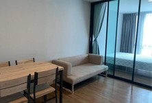 For Rent 2 Beds Condo in Bueng Kum, Bangkok, Thailand
