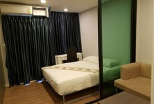For Sale or Rent 1 Bed コンド in Min Buri, Bangkok, Thailand
