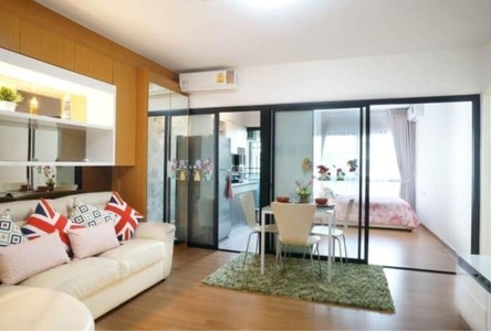 For Sale or Rent 2 Beds Condo Near BTS Bearing, Bangkok, Thailand