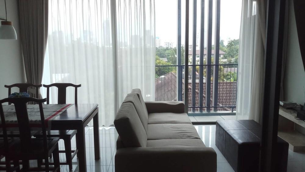 ไซมิส เทอร์ตี้ ไนน์ - ให้เช่า คอนโด 2 ห้องนอน วัฒนา กรุงเทพฯ | Ref. TH-DWFXVQNH