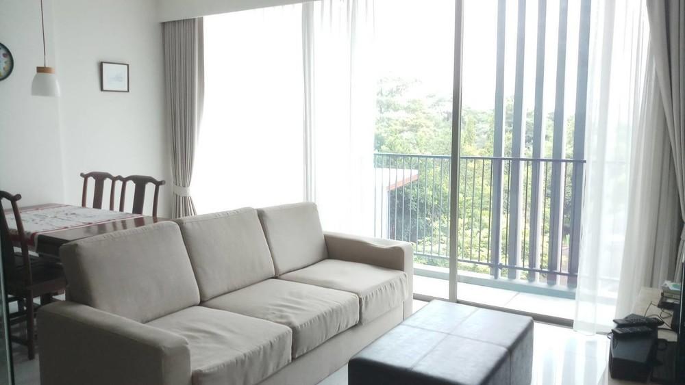 Siamese Thirty Nine - For Rent 2 Beds Condo in Watthana, Bangkok, Thailand | Ref. TH-DWFXVQNH
