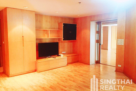 For Rent 5 Beds Condo Near MRT Phetchaburi, Bangkok, Thailand