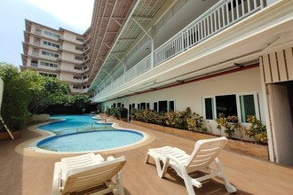 Located in the same area - Baan Klang