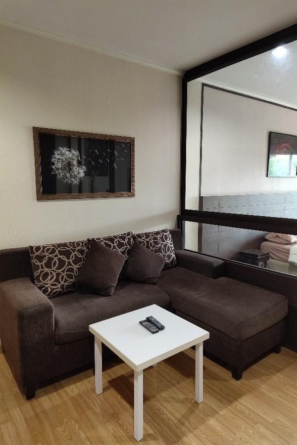 บ้านกลาง - ขาย หรือ เช่า คอนโด 1 ห้องนอน หัวหิน ประจวบคีรีขันธ์   Ref. TH-FAXGPMMH