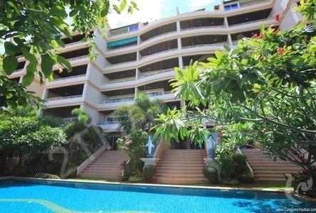 В аренду: Кондо 100 кв.м. в районе Bang Lamung, Chonburi, Таиланд