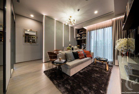 For Sale 2 Beds コンド Near BTS Victory Monument, Bangkok, Thailand
