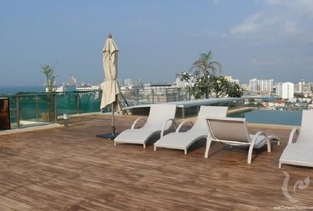 For Sale Condo 50 sqm in Bang Lamung, Chonburi, Thailand