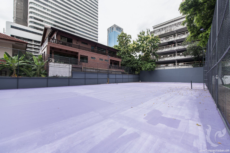 Villa Bajaj - For Rent 2 Beds Condo Near MRT Sukhumvit, Bangkok, Thailand | Ref. TH-EENKCKUS