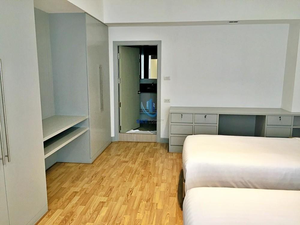Villa Bajaj - For Rent 2 Beds Condo Near MRT Sukhumvit, Bangkok, Thailand   Ref. TH-QUYRQGUB
