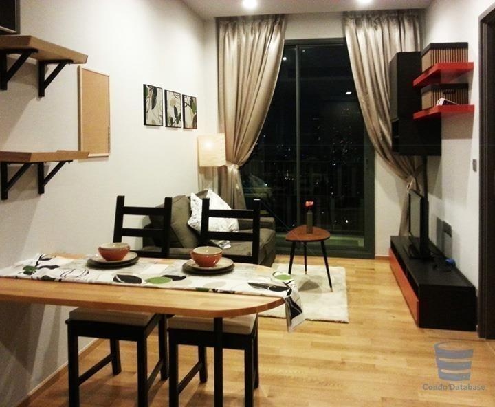 Keyne - For Rent 1 Bed コンド Near BTS Thong Lo, Bangkok, Thailand | Ref. TH-PBZDGEAU
