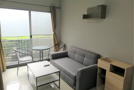 For Sale Condo 26 sqm Near BTS Wong Wian Yai, Bangkok, Thailand