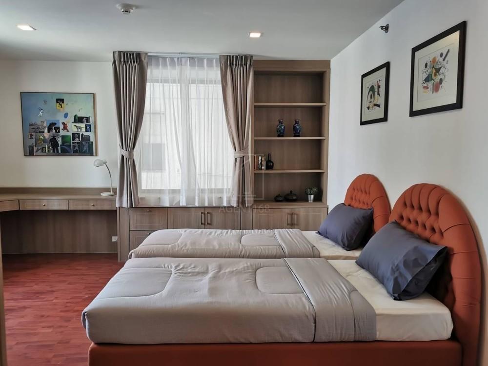 Las Colinas - For Sale or Rent 2 Beds Condo Near MRT Sukhumvit, Bangkok, Thailand | Ref. TH-YASSCRCR