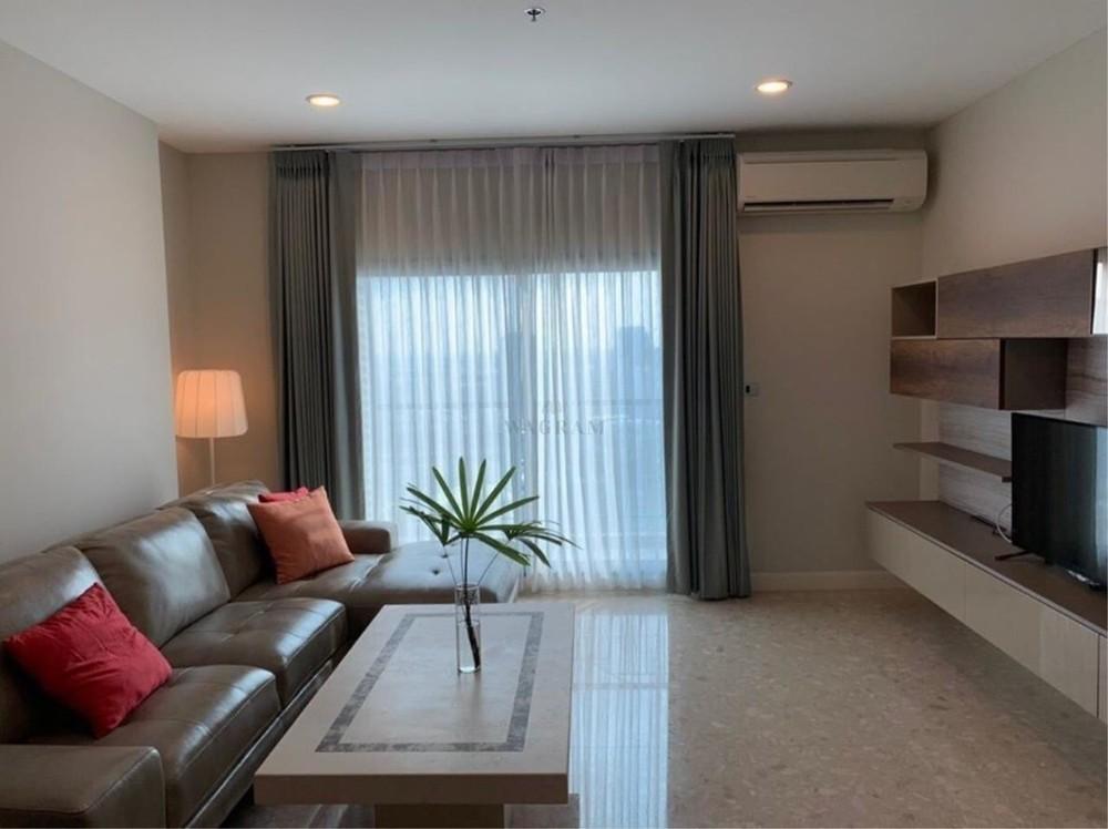 The Crest Sukhumvit 34 - Продажа: Кондо с 2 спальнями в районе Khlong Toei, Bangkok, Таиланд | Ref. TH-NCOCECND