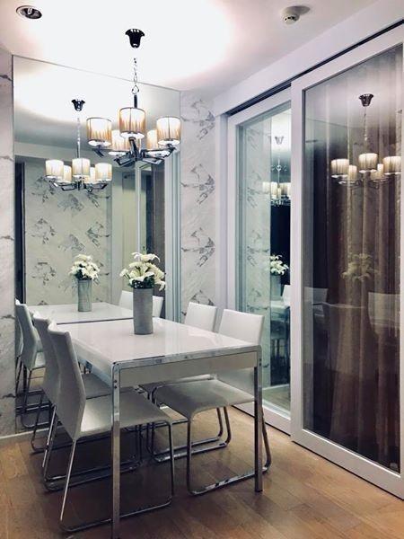 15 Sukhumvit Residences - For Rent 2 Beds Condo Near BTS Nana, Bangkok, Thailand | Ref. TH-KVWMETJU