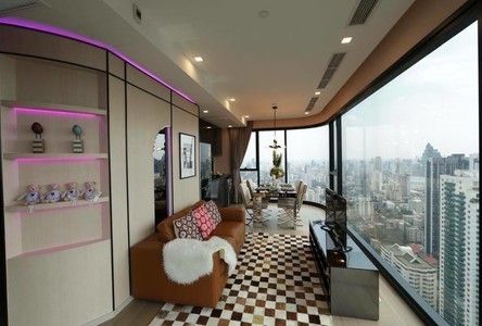 For Sale or Rent 3 Beds Condo Near BTS Asok, Bangkok, Thailand