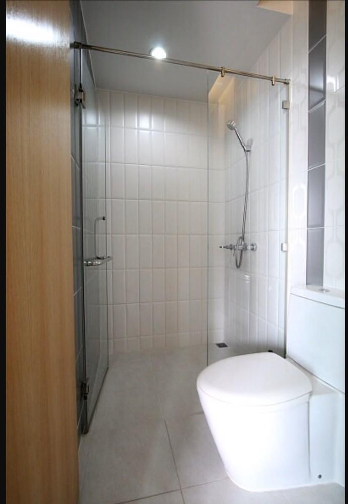 เซอร์เคิล คอนโดมิเนียม - ให้เช่า คอนโด 1 ห้องนอน วัฒนา กรุงเทพฯ | Ref. TH-GOSUVSWT