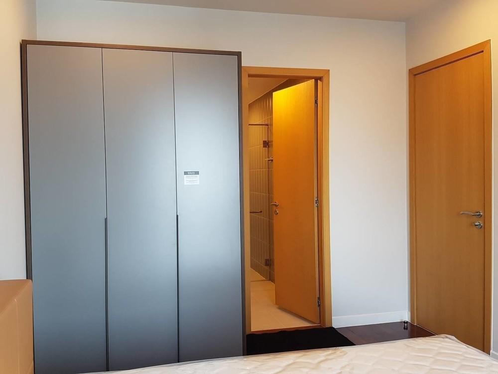 เซอร์เคิล คอนโดมิเนียม - ขาย หรือ เช่า คอนโด 1 ห้องนอน วัฒนา กรุงเทพฯ | Ref. TH-IJYHYIZP