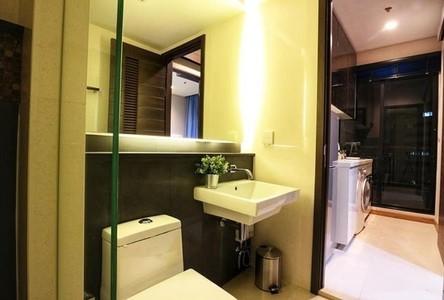 В аренду: Кондо 37 кв.м. возле станции MRT Thailand Cultural Centre, Bangkok, Таиланд