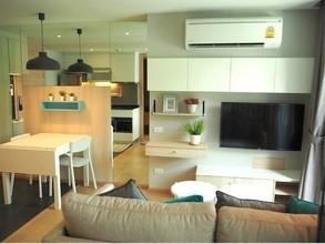Located in the same area - Klass Condo Silom