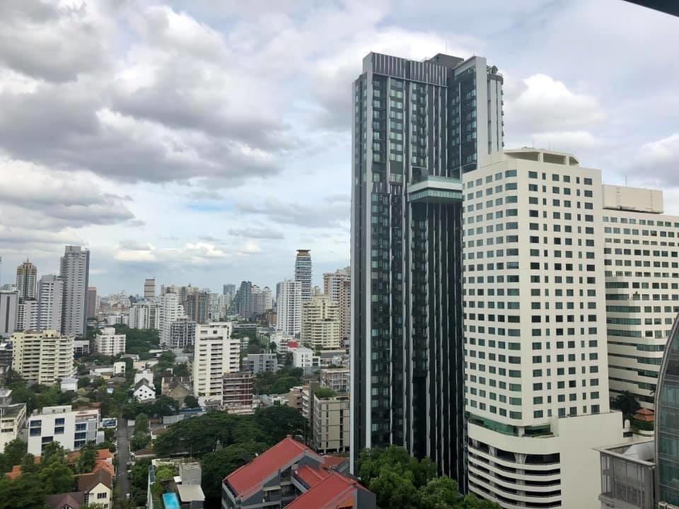 Las Colinas - For Rent 2 Beds Condo Near MRT Sukhumvit, Bangkok, Thailand | Ref. TH-HLXDRBWE