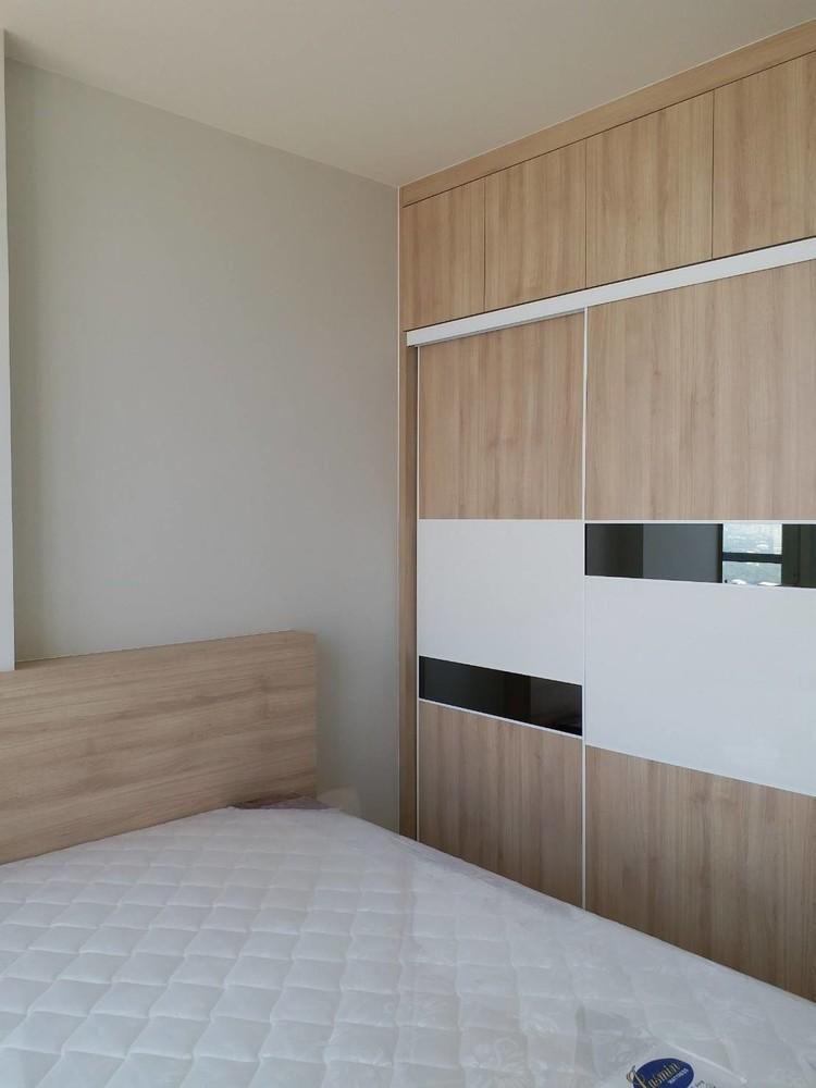 โนเบิล รีวอลฟ์ รัชดา - ให้เช่า คอนโด 1 ห้องนอน ติด MRT ศูนย์วัฒนธรรมแห่งประเทศไทย | Ref. TH-UWVDYXPT
