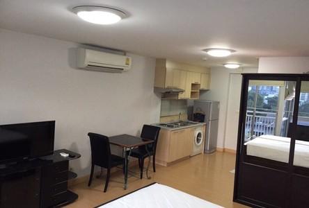 В аренду: Кондо 37 кв.м. возле станции BTS Thong Lo, Bangkok, Таиланд