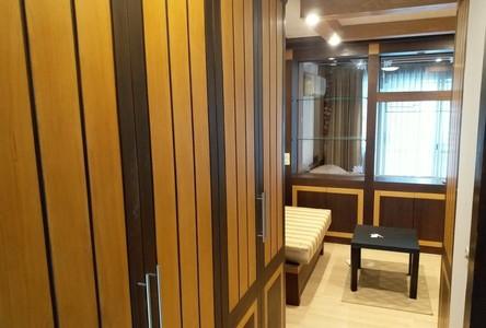 For Rent Condo 33 sqm in Watthana, Bangkok, Thailand