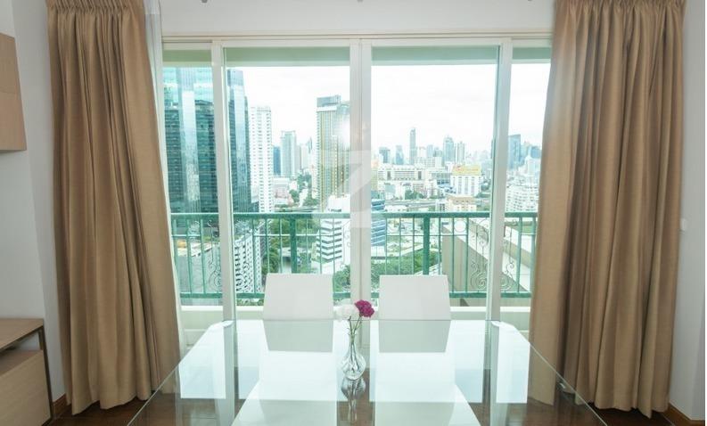 The Address Chidlom - For Rent 1 Bed コンド Near BTS Chit Lom, Bangkok, Thailand   Ref. TH-RHXMWRSY