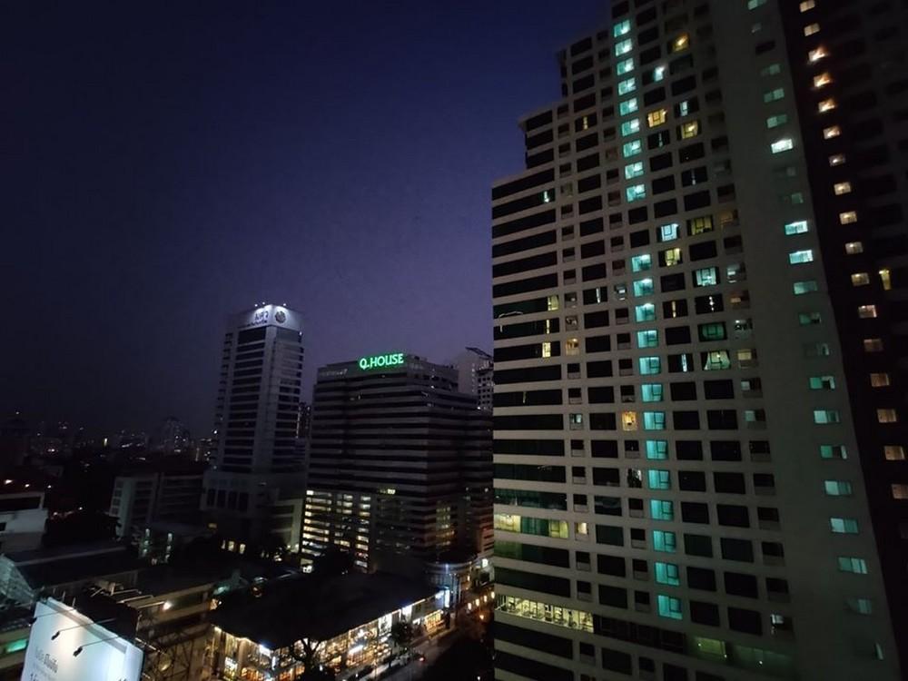 The Lofts Asoke - For Rent 1 Bed Condo Near MRT Phetchaburi, Bangkok, Thailand | Ref. TH-WQOIZKKB