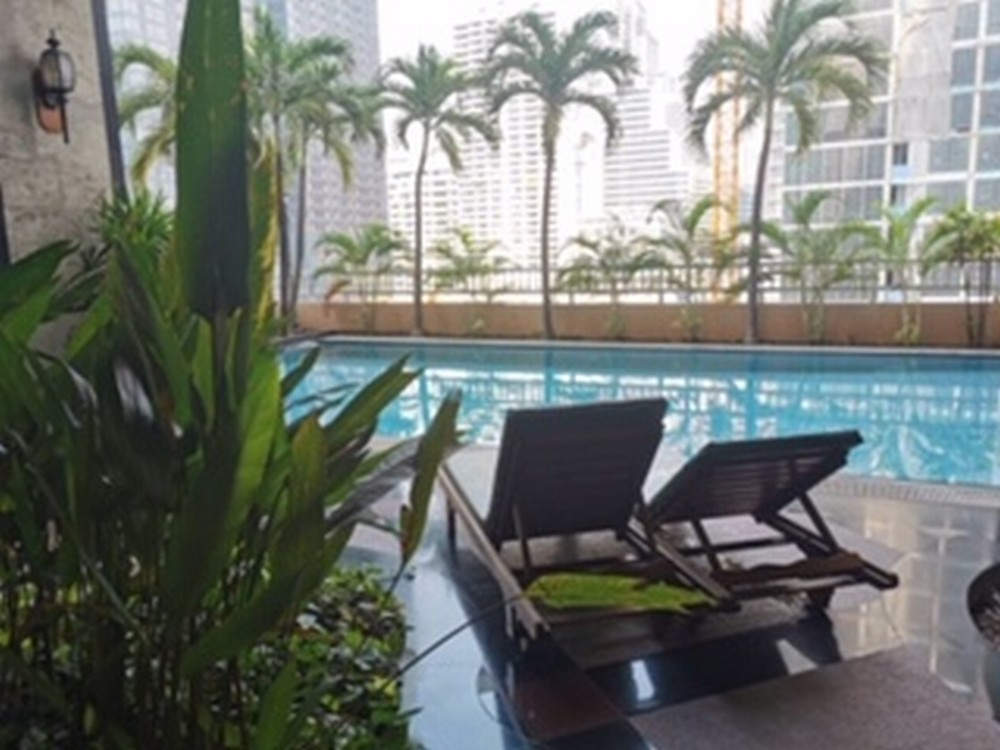 Las Colinas - For Rent 2 Beds Condo Near MRT Sukhumvit, Bangkok, Thailand | Ref. TH-IRZQJCEQ