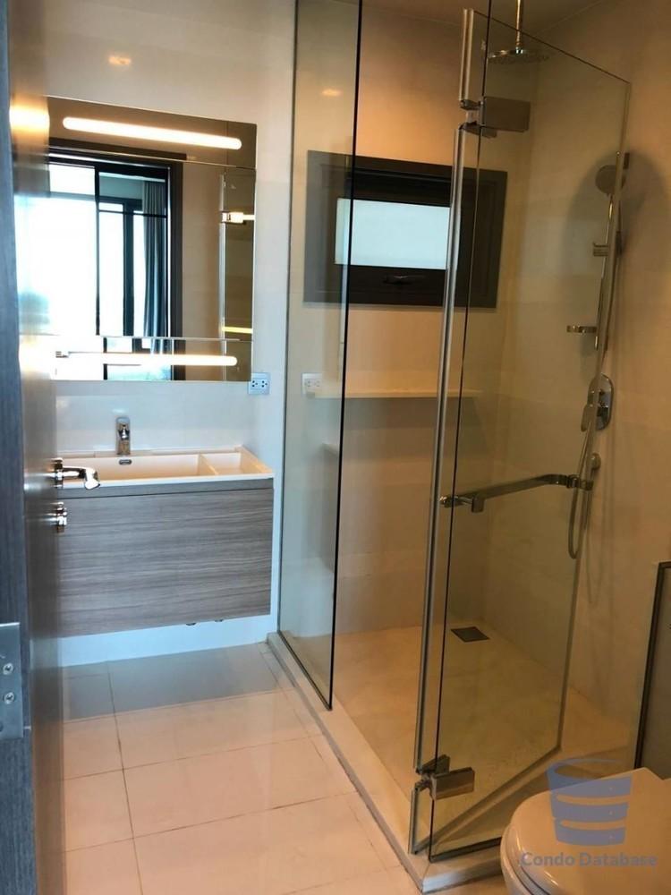 Keyne - For Rent 1 Bed コンド Near BTS Thong Lo, Bangkok, Thailand | Ref. TH-AGEMTBRX