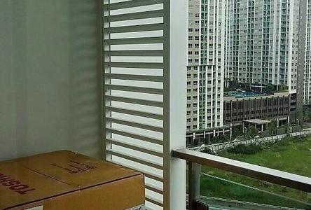 For Sale or Rent Condo 31 sqm in Huai Khwang, Bangkok, Thailand