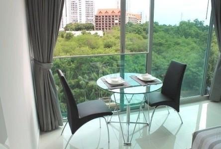 For Sale or Rent Condo 34 sqm in Bang Lamung, Chonburi, Thailand