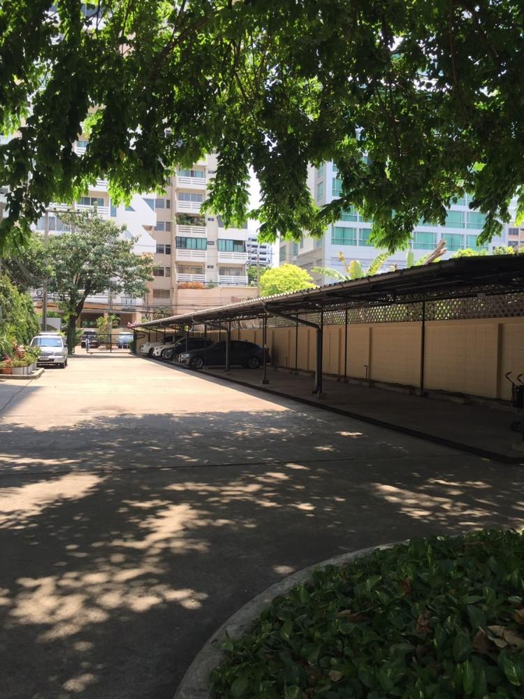 Baan Prida - For Rent 3 Beds Condo Near BTS Nana, Bangkok, Thailand | Ref. TH-DKGJTMFE